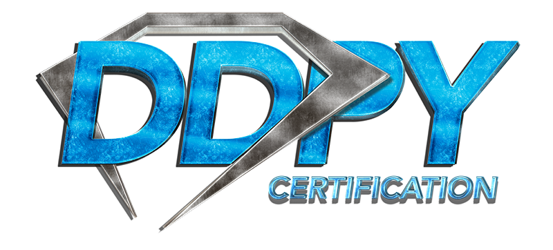DDP YOGA CERTIFICATION